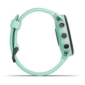 Garmin Forerunner 745 Lauf-Smartwatch pastel green